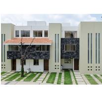 Foto de casa en venta en  , barrio san francisco, la magdalena contreras, distrito federal, 1482615 No. 01