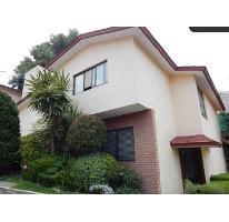 Foto de casa en venta en, san francisco, la magdalena contreras, df, 1522704 no 01