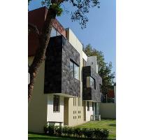 Foto de casa en venta en, san francisco, la magdalena contreras, df, 1522752 no 01