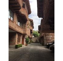 Foto de casa en condominio en renta en, san francisco, la magdalena contreras, df, 1636076 no 01