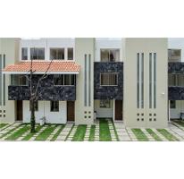Foto de casa en condominio en venta en, barrio san francisco, la magdalena contreras, df, 1865212 no 01