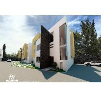 Foto de casa en venta en, san francisco, la magdalena contreras, df, 2170453 no 01