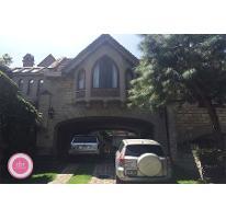 Foto de casa en venta en  , barrio san francisco, la magdalena contreras, distrito federal, 2525219 No. 01