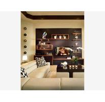 Foto de casa en venta en  , barrio san francisco, la magdalena contreras, distrito federal, 2550748 No. 01