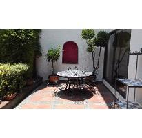 Foto de casa en venta en  , barrio san francisco, la magdalena contreras, distrito federal, 2597177 No. 01