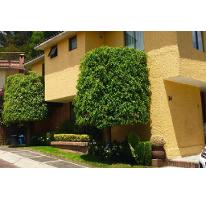 Foto de casa en venta en  , barrio san francisco, la magdalena contreras, distrito federal, 2629065 No. 01