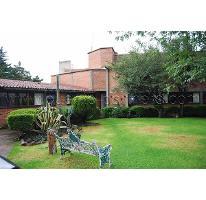 Foto de casa en venta en  , barrio san francisco, la magdalena contreras, distrito federal, 0 No. 01