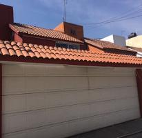 Foto de casa en venta en  , barrio san francisco, la magdalena contreras, distrito federal, 4245009 No. 01