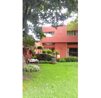 Foto de casa en venta en  , barrio san lucas, coyoacán, distrito federal, 2377604 No. 01