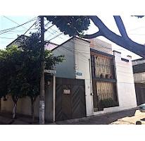 Foto de casa en venta en  , barrio san lucas, coyoacán, distrito federal, 2844125 No. 01