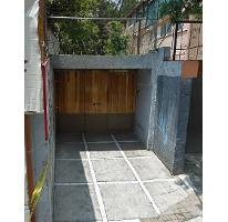 Foto de casa en venta en  , barrio san lucas, coyoacán, distrito federal, 2868804 No. 01