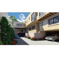 Foto de casa en venta en  , barrio san lucas, coyoacán, distrito federal, 2967073 No. 01