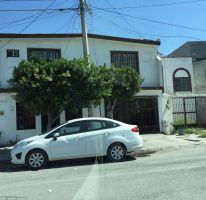 Foto de casa en venta en, barrio san luis 1 sector, monterrey, nuevo león, 1861000 no 01