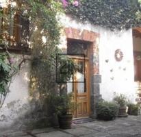 Foto de casa en venta en, barrio santa catarina, coyoacán, df, 564449 no 01