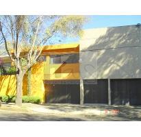 Foto de casa en venta en  , barrio santa catarina, coyoacán, distrito federal, 1407623 No. 01