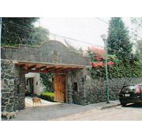 Foto de terreno habitacional en venta en  , barrio santa catarina, coyoacán, distrito federal, 2400206 No. 01
