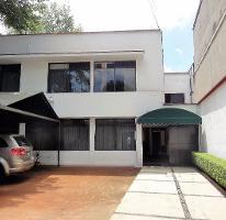 Foto de casa en venta en  , barrio santa catarina, coyoacán, distrito federal, 3427688 No. 01