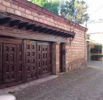 Foto de casa en renta en  , barrio santa catarina, coyoacán, distrito federal, 4296341 No. 01