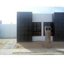 Foto de casa en venta en  , barrio vergel, san luis potosí, san luis potosí, 1268381 No. 01
