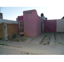 Foto de casa en venta en  , barrio vergel, san luis potosí, san luis potosí, 1934488 No. 01