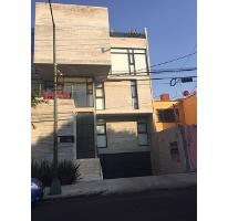 Foto de departamento en venta en bartolache , acacias, benito juárez, distrito federal, 2921071 No. 01