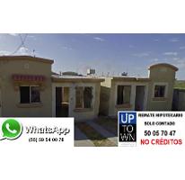 Foto de casa en venta en basaseachi poniente , villas residencial del real, juárez, chihuahua, 2827935 No. 01