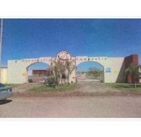 Foto de terreno habitacional en venta en  lote 12, la herradura, hermosillo, sonora, 2550944 No. 01