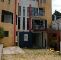Foto de edificio en venta en La Concepción, La Magdalena Contreras, Distrito Federal, 2835541,  no 01