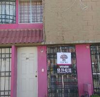 Foto de casa en venta en Joyas de Cuautitlán, Cuautitlán, México, 2805655,  no 01