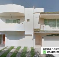 Foto de casa en venta en Costa de Oro, Boca del Río, Veracruz de Ignacio de la Llave, 4478801,  no 01