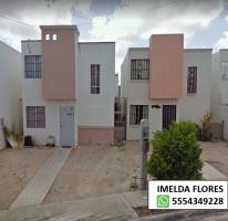 Foto de casa en venta en Hacienda las Fuentes, Reynosa, Tamaulipas, 4572628,  no 01