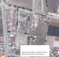 Foto de terreno habitacional en venta en Barrio La Cañada, Huehuetoca, México, 2475860,  no 01