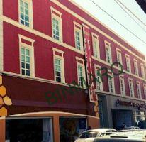 Foto de edificio en renta en Texcoco de Mora Centro, Texcoco, México, 1510735,  no 01