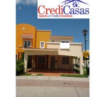 Foto de casa en venta en Los Olivos, Mazatlán, Sinaloa, 1491597,  no 01
