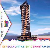 Foto de departamento en venta en Zona del Valle, San Pedro Garza García, Nuevo León, 2843780,  no 01