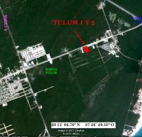 Propiedad similar 1279891 en Tulum Centro.