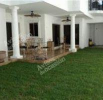 Foto de casa en venta en Residencial Chipinque 3 Sector, San Pedro Garza García, Nuevo León, 2140715,  no 01