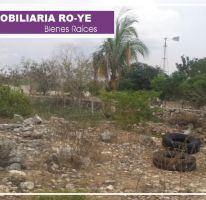 Foto de terreno habitacional en venta en Cholul, Mérida, Yucatán, 3015017,  no 01