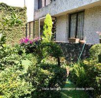 Foto de casa en venta en Parque del Pedregal, Tlalpan, Distrito Federal, 4324200,  no 01
