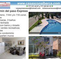 Foto de casa en venta en Temixco Centro, Temixco, Morelos, 4712446,  no 01