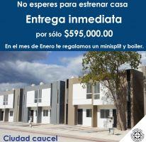Foto de casa en venta en Ciudad Caucel, Mérida, Yucatán, 4400398,  no 01