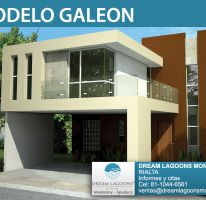Foto de casa en venta en Apodaca Centro, Apodaca, Nuevo León, 1681449,  no 01