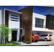 Foto de casa en venta en bejar , soria, monterrey, nuevo león, 2113700 No. 01