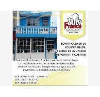 Foto de casa en venta en  , belén, comalcalco, tabasco, 2707138 No. 01