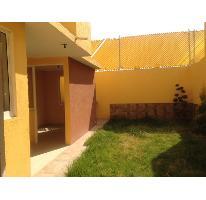Foto de casa en venta en  243, residencial zinacantepec, zinacantepec, méxico, 2973378 No. 01