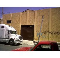 Foto de nave industrial en venta en  , belisario domínguez, guadalajara, jalisco, 1317767 No. 01