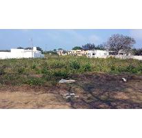 Foto de terreno habitacional en venta en  , bella vista, pueblo viejo, veracruz de ignacio de la llave, 2607778 No. 01