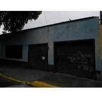 Foto de terreno habitacional en venta en  , bellavista, álvaro obregón, distrito federal, 1857826 No. 01