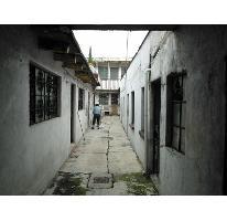 Foto de terreno habitacional en venta en  , bellavista, álvaro obregón, distrito federal, 1857826 No. 02