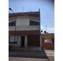Foto de casa en venta en bellavista , campestre estrella, iztapalapa, distrito federal, 2741942 No. 01